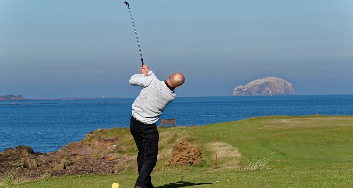 Golf spielen im Urlaub – Golfplätze Mallorca