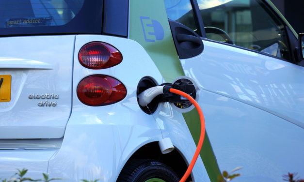 Gehört Elektroautos die Zukunft?