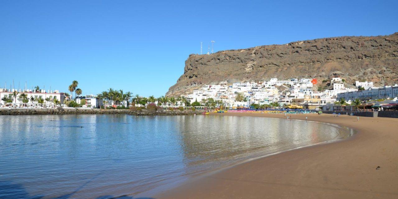 Gran Canaria, Kontinent in Miniaturformat