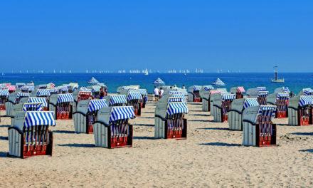 Traumhafte Urlaubsregionen in Deutschland